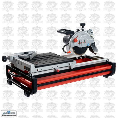 lackmond beast10 10 quot the beast tile saw w bp
