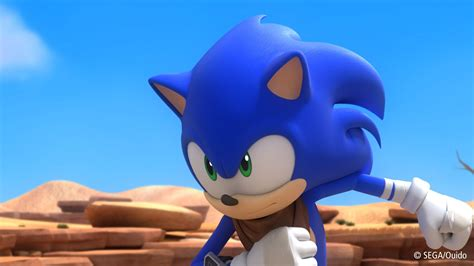sonic boom   animated tv series toy   tomy