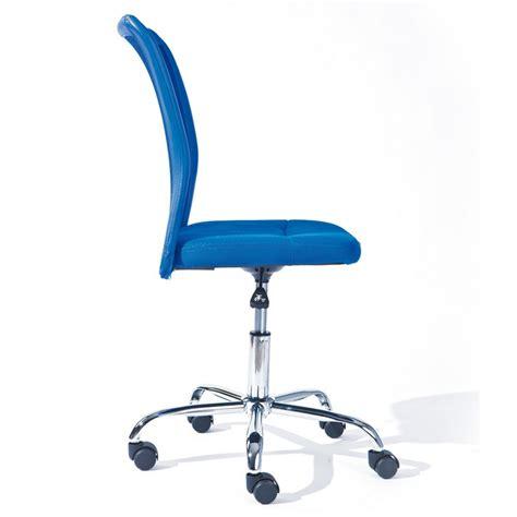 bureau bleu fauteuil de bureau enfant quot colors quot bleu