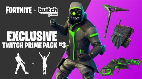 twitch prime fortnite pack  release date fortnite llama