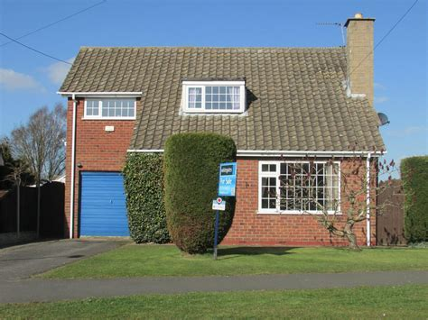 Whitegates Scunthorpe 4 bedroom Detached House for sale in