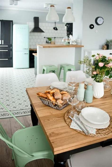 chaises hautes pour cuisine 56 idées comment décorer appartement
