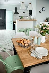 56 idees comment decorer son appartement With decorer son salon salle a manger