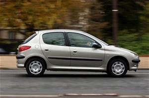 Peugeot 206 5 Portes : fiche technique peugeot 206 1 4 hdi trendy 5p l 39 ~ Medecine-chirurgie-esthetiques.com Avis de Voitures