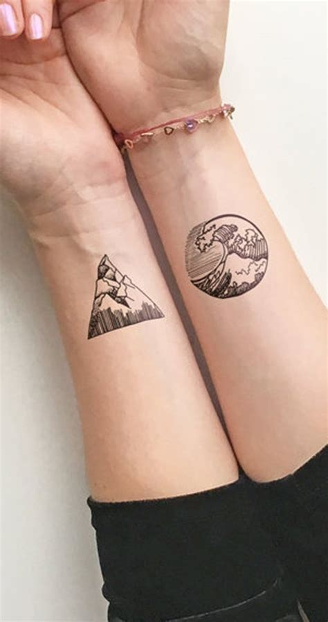 Womens Wrist Tattoos Pinterest