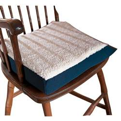 Orthopedic Chair Cushion by Orthopedic Gel Seat Cushion By Collections Etc Ebay