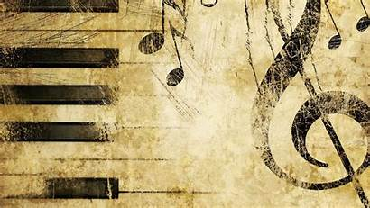 Piano Background Notes Backgrounds Wallpapers Musical Keys