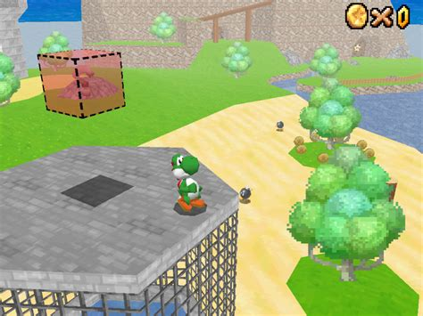 Super Mario Star World Super Mario 64 Hacks Wiki