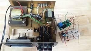 Rotor Controller Upgrade  U2013 W5ue