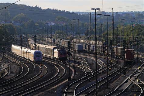 european rail freight planning db rail academy