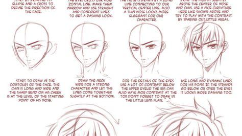 boy hairstyles drawing  getdrawingscom