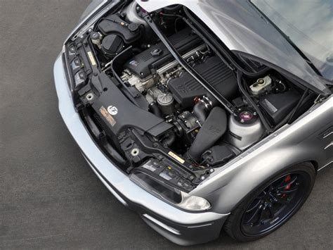 Vf Engineering Vf570 Supercharger Bmw M3 E46