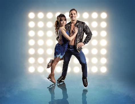 Dancing On Ice Who Is Rugby Player Max Evans?  Metro News