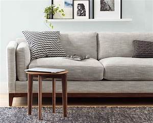 Couch Skandinavisches Design : 1000 images about living room furniture on pinterest ~ Michelbontemps.com Haus und Dekorationen