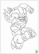 Gormiti Dinokids Coloring Pages Colouring Nick Toby Para Colorear Desenho Desenhos Dibujos Close Print sketch template