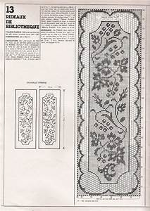 1061 Best Crochet  Filet Images On Pinterest