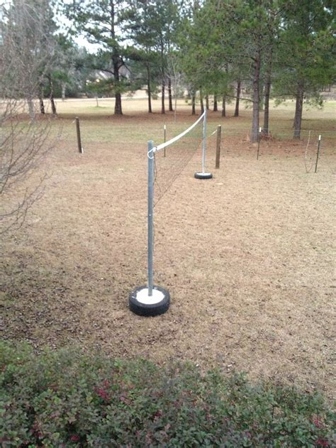 Backyard Net System by 17 Best Images About Court Ideas On
