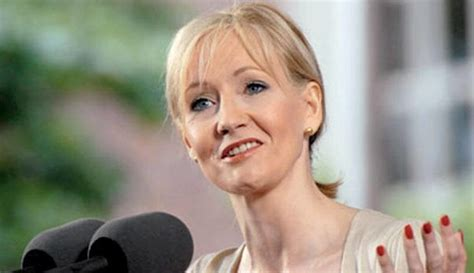 jk rowling   selling author  property