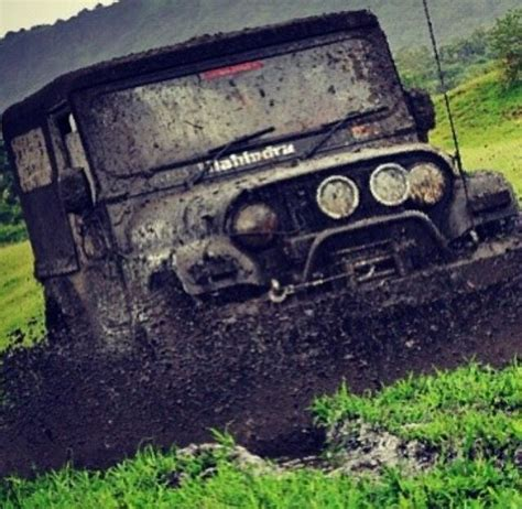 16 Best Images About Mahindra On Pinterest