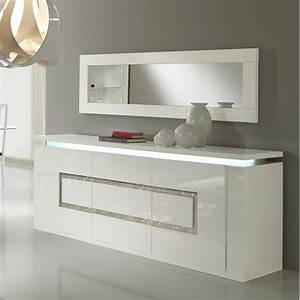 Buy living room sideboard furniture in fashion for White gloss furniture for living room