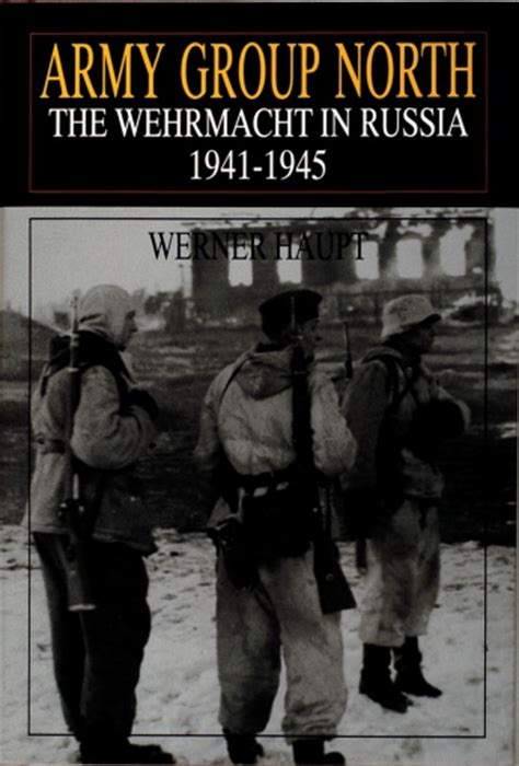 army group north  wehrmacht  russia