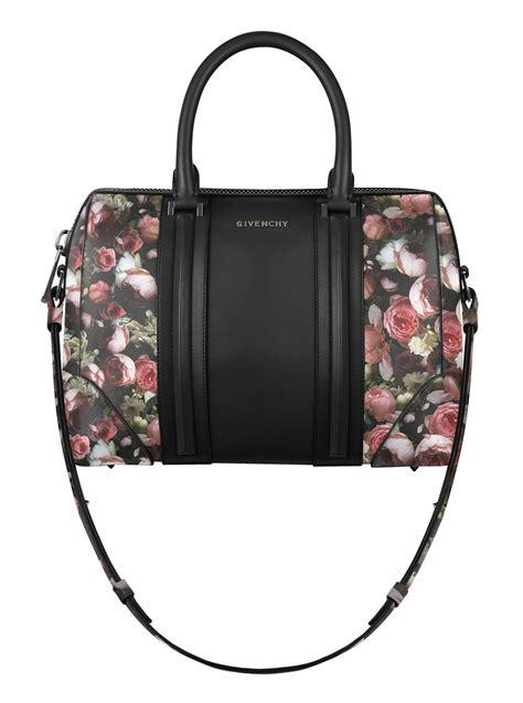 givenchy fall  bag collection spotted fashion