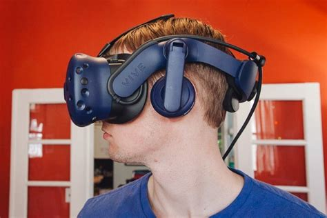vr headsets vive headset pc reality