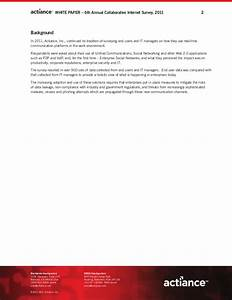Actiance whitepaper-6th-annual-collaborative-internet ...