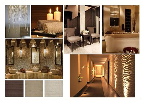 laura adkin interiors mood board challenge spa
