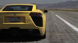 Lexus Lfa U0026 39 S Launch Control System Detailed On The Latest