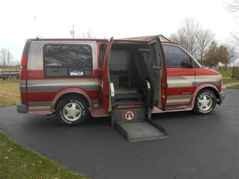 auto air conditioning repair 1999 chevrolet express 3500 navigation system sell used 1999 chevrolet express 3500 ls extended passenger van 3 door 5 7l in new palestine