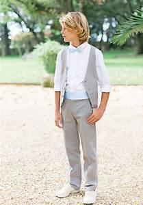 Tenue Mariage Bébé Garçon : costume de mariage pour petit gar on les petits mecs nice ~ Teatrodelosmanantiales.com Idées de Décoration