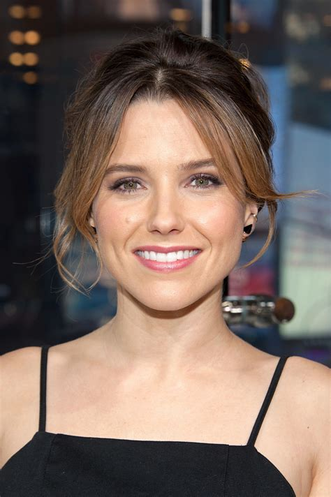 Katharine Mcphee Once Got Mistaken For Sophia Bush