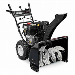 Best Snow Blowers 2017  And All Snow Blowers On Sale Today