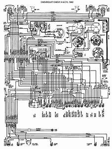 Chevrolet Tail Light Wiring Diagram  Chevrolet  Wiring