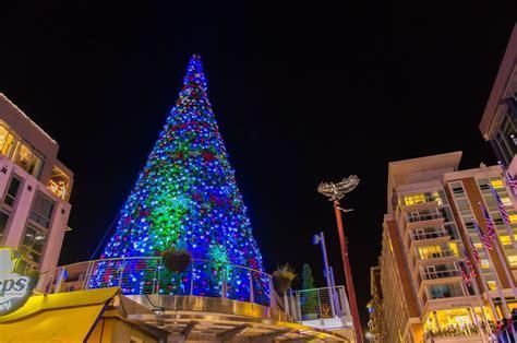 christmas at national harbor 2016