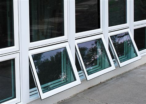 Awning & Casement Windows