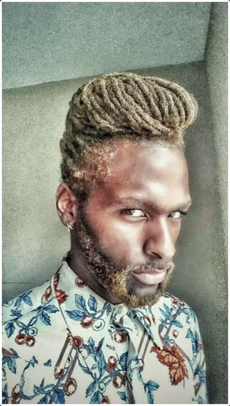 100 Comfortable and Stylish Long Hairstyles for Black Men