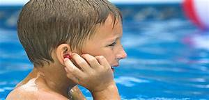 Swimmer Ear Home Remedies  Swimmer Ear Supplements