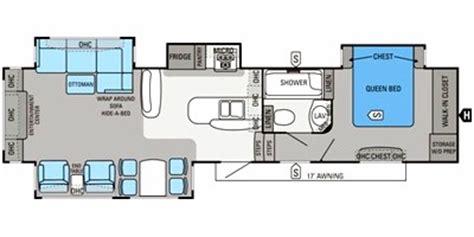 2013 Jayco Fifth Wheel Floor Plans by Wantfacts Recreationalvehicle 2013 Jayco Fifthwheel