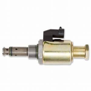 Navistar T444e Injection Pressure Regulator  Ipr  Valve