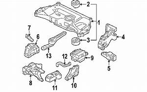 2006 Volkswagen Jetta Parts
