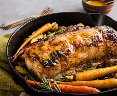 Prep time 8 hours 10 minutes. Best Brine For Pork Loin / How To Brine All Cuts Of Pork ...
