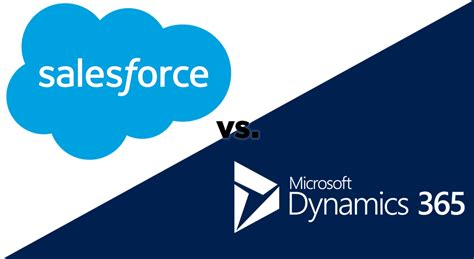 microsoft dynamics  salesforce price features whats