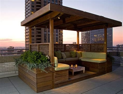 House Design Ideas With Rooftop by 30 Excellence Rooftop Design To Get Inspired Wartaku Net