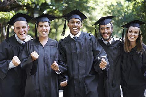 college graduates    credit