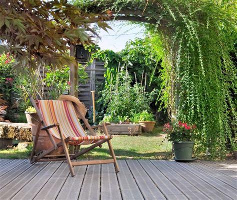 Gartenideen Sitzecke gartenideen ideen f 252 r einen sch 246 nen garten 183 ratgeber