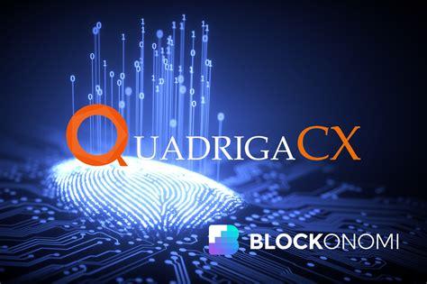 Pēc konta iesaldēšanas QuadrigaCX izpilddirektors ...