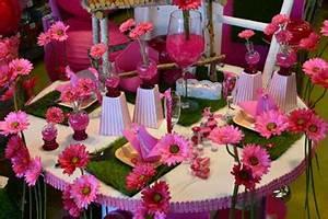 Deco Bapteme Fille. decoration bapteme papillon collection avec ...