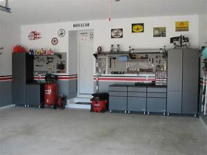 nice modern design of the garage layout ideas that has With awesome photo wall ideas for your house